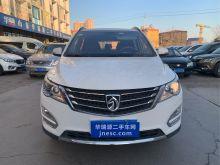 济南宝骏-宝骏560-2015款 1.8L 手动豪华型