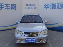 济南吉利全球鹰-自由舰-2009款 1.3L 手动经典标准型