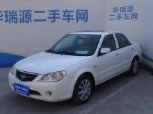 济南海马-福美来-2007款 1.6L 自动豪华SDX