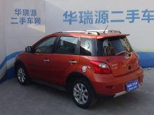 济南长城-炫丽-2009款 1.3VVT 精英型