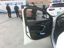 济南别克-君威-2015款 1.6T 领先技术型