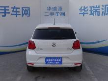 济南大众-POLO-2016款 1.6L 自动舒适型