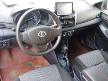 济南丰田-威驰-2015款 1.5L 自动智享星光版
