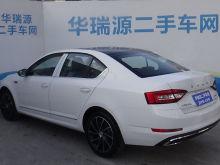 济南斯柯达-明锐-2019款 TSI280 DSG智行豪华版 国VI