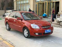 济南起亚-锐欧-2007款 1.4L MT GL