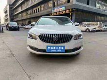 济南别克-英朗-2015款 15N 自动进取型