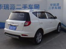 济南吉利全球鹰-吉利GX7-2014款 1.8L 手动尊贵型