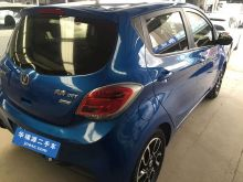 济南长安-奔奔-2015款 1.4L IMT豪华型 国V