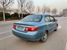 济南本田-思迪-2006款 1.5L 自动豪华型