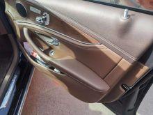 济南奔驰-奔驰E级-2018款 改款 E 300 L 运动时尚型