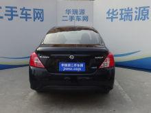 济南日产-阳光-2016款 1.5XE 手动领先版