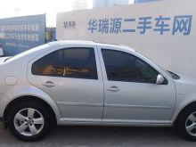济南大众-宝来/宝来经典-2006款 1.6 自动豪华 HL