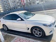 枣庄  宝马-宝马3系GT(进口)-2019款 320i 时尚型