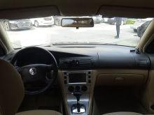 济南大众-帕萨特领驭-2009款 2.0L MFI 自动尊享型