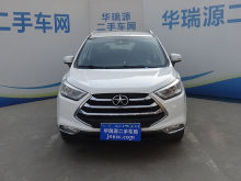 济南江淮-瑞风S3-2016款 1.5L CVT豪华型