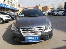 济南东风风神-东风风神H30-2012款 1.6L 手动尊雅型