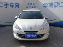 济南标致408 2013款 2.0L 自动舒适版