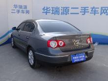 济南大众 迈腾 2007款 1.8TSI 手动标准型