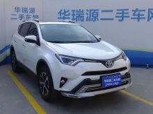 济南丰田-RAV4荣放-2016款 2.0L CVT两驱舒适版 国V