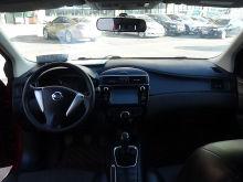 济南日产-骐达TIIDA-2012款 1.6 手动 XE 舒适型