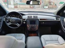 济南奔驰-奔驰R级(进口)-2011款 R 350 L 4MATIC