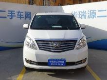 济南东风风行 风行CM7 2014款 2.4L 公务版