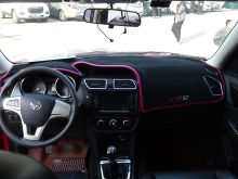 济南北汽幻速S2 2015款 1.5L 手动豪华型