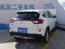 济南本田-本田XRV-2017款 1.5L LXi CVT经典版