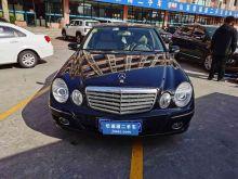 济南奔驰-奔驰E级-2007款 E 230 时尚型