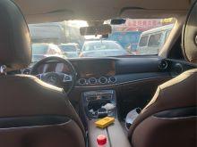 济南奔驰-奔驰E级-2018款 改款 E 200 L 运动型