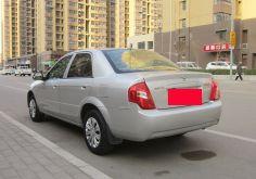 济南海马 海福星 2012款 1.5L 手动精英型
