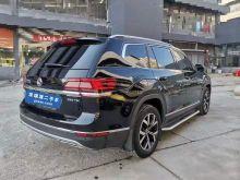 济南大众-途昂-2017款 330TSI 两驱豪华版