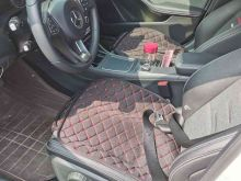 济南奔驰-奔驰A级(进口)-2017款 A 200 动感型