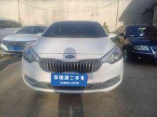 济南起亚-起亚K3-2015款 1.6L 手动GL