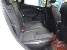 济南福特 福克斯 2012款 三厢 1.6L 自动风尚型