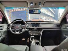 济南起亚-起亚K5-2016款 1.6T 自动LUX