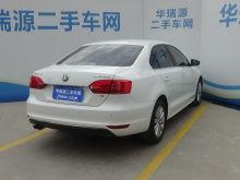 济南大众 速腾 2012款 1.4TSI 手动豪华型