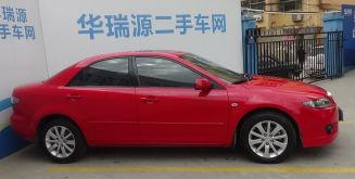 济南马自达6 2011款 2.0L 自动时尚型