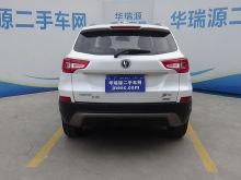 济南长安-长安CS75-2016款 2.0L 手动豪华型 国V
