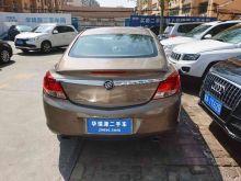 济南别克-君威-2012款 2.0L 舒适版