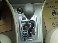 济南丰田 花冠 2011款 1.6L 自动经典版
