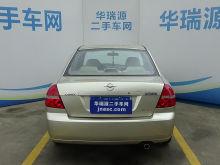 济南海马 福美来 2006款 1.6L 手动标准GL