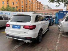 济南奔驰GLC级 2018款 改款 GLC 200 4MATIC