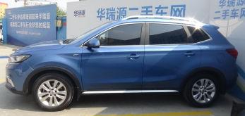 济南荣威-荣威RX5-2017款 20T 两驱手动精英版