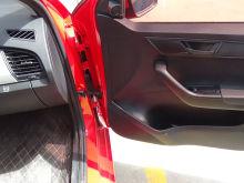 济南斯柯达-晶锐-2017款 1.4L 自动前行版