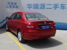 济南长城-长城C30-2013款 1.5L 手动精英型