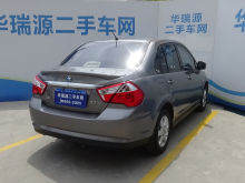 济南启辰-启辰D50-2013款 1.6L 手动豪华版