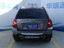 济南起亚-狮跑-2011款 2.0L 手动两驱版GLS