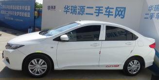 济南本田-锋范-2015款 1.5L 手动舒适版