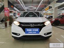 济南本田 缤智 2015款 1.5L CVT两驱舒适型